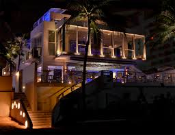 blue martini restaurant oceano condado events venue beach destination wedding