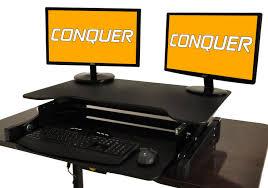 Computer Desk Adjustable Height by Desktop Tabletop Standing Desk Adjustable Height Sit To Stand