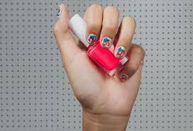 an expert schools us on 5 free nail polish