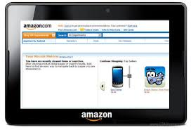 is kindle an android the kindle android tablet is real will cost 250