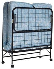 Portable Folding Bed Folding Bed Ebay