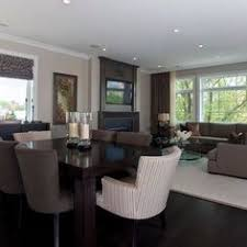 Living Room Dining Room Combination Living Dining Room Combination Decorating Ideas Yahoo Image