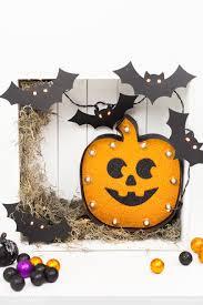 halloween lights diy i home decor shadow box u2013 heidi swapp