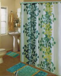 bathroom set with shower curtain rug sets amazing perfect bathroom shower curtains and matching accessories ideas with sets curtain