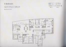 St Regis Residences Floor Plan Martin Place Residences Site U0026 Floor Plan Singapore Luxurious