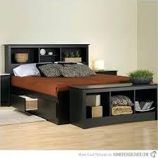 Platform Bed With Storage Underneath Bed Platform Storage Best Platform Bed Ideas On For Storage Frame