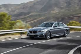 technical analysis the all new 2017 bmw 5 series g30 youwheel