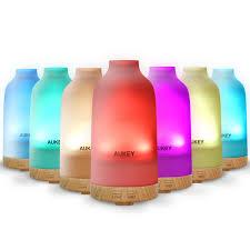 Amazon Oil Diffuser by Amazon Com Aukey Essential Oil Diffuser 100ml Aromatherapy