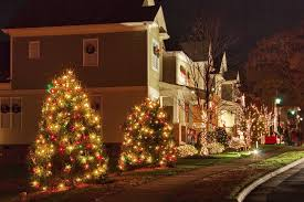 christmas town usa mcadeville nc lights went out includes