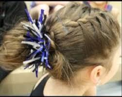 hairstyles for gymnastics meets 21 best meet hair images on pinterest gymnastics hairstyles