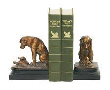 sterling industries home decor sterling industries bronze home décor bookends ebay