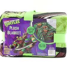 Ninja Turtle Bedding Teenage Mutant Ninja Turtles Collection On Ebay