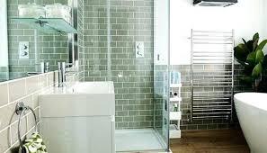 green tile bathroom ideas green tile bathroom design flatrocksoft