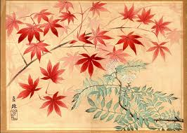 Japanese Flowers Pictures - flower painting by painter yokoku flowers pinterest japanese