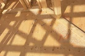 what type of plywood for floors hunker