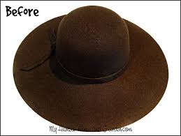 how to easily make a tricorn pirate hat my humble home and garden
