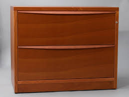 Lateral Wood Filing Cabinet 2 Drawer by Wood Cabinet Rails Filing Cabinets Newcastle Wooden File