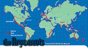 around the world by bicycle map jpg