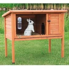 rabbit hutch donation