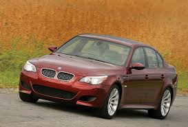 2008 bmw m5 review ratings specs prices and photos the car