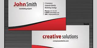 how to design a business card business card design in indesign