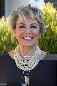 new look for roseanne barr 2015 with blonde hair short haircut roseanne barr 2017 hairstyle short pinterest