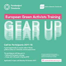 home green european foundation