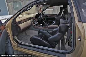 lexus sc300 custom interior street touge style a soarer for all speedhunters