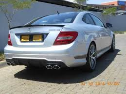 c class mercedes for sale 2015 mercedes c class c63 amg coupe 507 series auto for sale