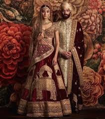 indische brautkleider die außergewöhnlichsten hochzeitskleider der welt