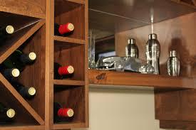 Kitchen Cabinets Lansing Mi Wine Racks In Kitchen Cabinets Home Decoration Ideas