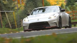 nissan 370z all wheel drive 2016 nissan 370z nismo reviewed and driven youtube