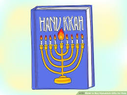 chanukah gifts how to buy hanukkah gifts for kids 11 steps with pictures