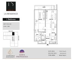 residence floor plan la residence floor plans apartments for sale in dubai