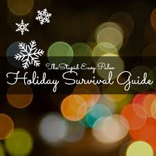 guide to holidays paleo survival guide stupid easy paleo