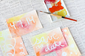 make your own save the dates diy postcard make your own postcards 8 inspiring handmade
