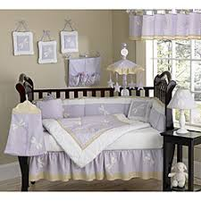 Jojo Crib Bedding Overstock Sweet Jojo Designs Purple Dragonfly 9 Crib