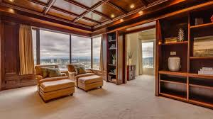 inside a 3 3m koin center penthouse owned by grocery icon fred