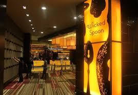 Las Vegas Best Buffet 2013 by Best Las Vegas Buffets Bacchanal V S Wicked Spoon