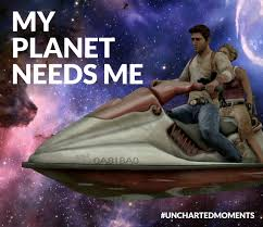 Animated Gif Meme Maker - so uh there s an official uncharted meme generator neogaf
