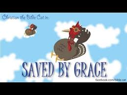 Pic Happy Thanksgiving Saved By Grace Happy Thanksgiving Animated Christian Ecard Youtube