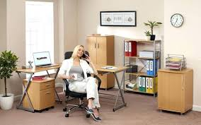 Office Storage Containers - office desk office desk with storage modern l shaped desks unit