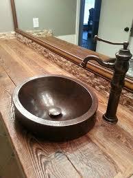 small bathroom countertop ideas 25 best wood bathroom vanities and sinks images on