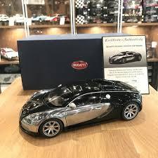 replica bugatti autoart 1 18 bugatti veyron l u0027edition centenaire racing green
