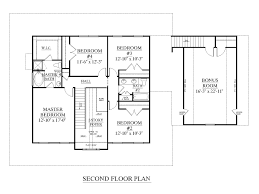 Second Story Floor Plans by Houseplans Biz House Plan 2958 A The Barnwell A W Garage