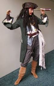 Jack Sparrow Halloween Costume Pirate Pirate Wench Womens Pirate Costumes Jack Sparrow