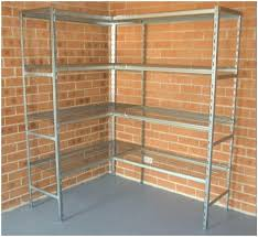 Metal Shelves For Storage Full Image For L Shaped Metal Shelf Brackets 78 Best Images About