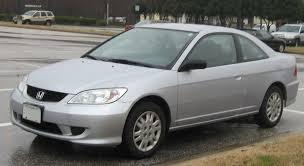 honda civic 2004 coupe 2005 honda civic strongauto