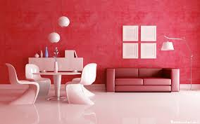 Pink Laminate Flooring Living Room Wonderful Red Wall Living Room Ideas With Beige