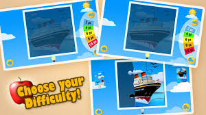 transport jigsaw puzzles hd android apps on google play